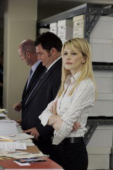Cold Case - Gemeinsam versuchen sie einen neuen Fall zu lösen: John Stilman (...
