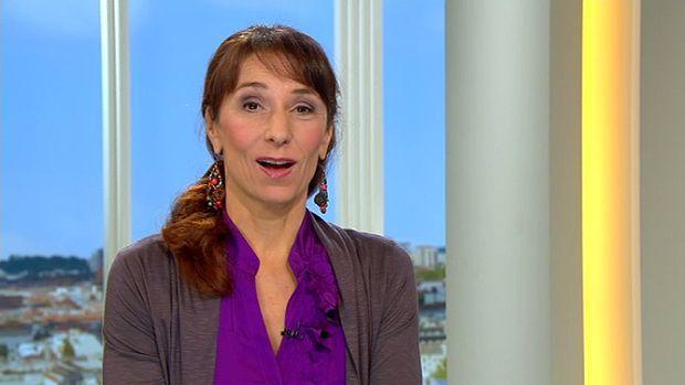 fruehstuecksfernsehen-kirsten-hanser-astrologie-20120111.jpg - Bildquelle: Sat.1