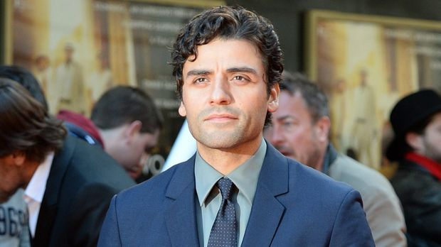 """""""Star Wars 7""""-Star Oscar Isaac: Spaß an gehässigen Kommentaren"""