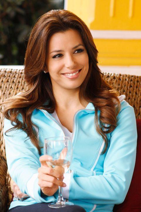 Muss sich mit unterdrückten Gefühlen bezüglich ihrer Herkunft auseinandersetzen: Gabrielle (Eva Longoria) ... - Bildquelle: ABC Studios