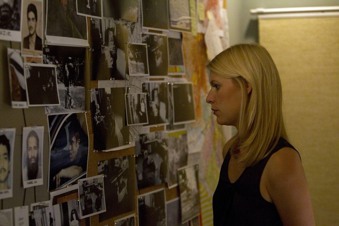 Carrie (Claire Danes) will ihre Überwachung nicht aufgeben, auch, wenn sie damit gegen die Regeln verstößt ... - Bildquelle: 2011 Twentieth Century Fox Film Corporation. All rights reserved.