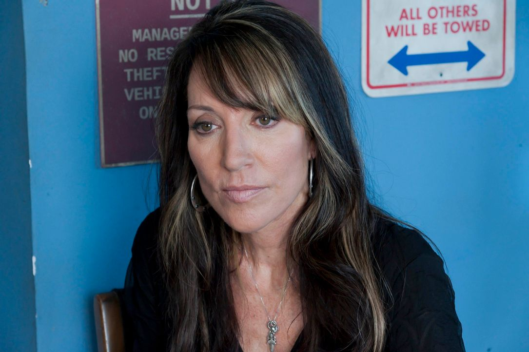 Als Gemma (Katey Sagal) eine grausame Entdeckung macht, kommt sie zu einer ernüchternden Erkenntnis ... - Bildquelle: 2011 Twentieth Century Fox Film Corporation and Bluebush Productions, LLC. All rights reserved.