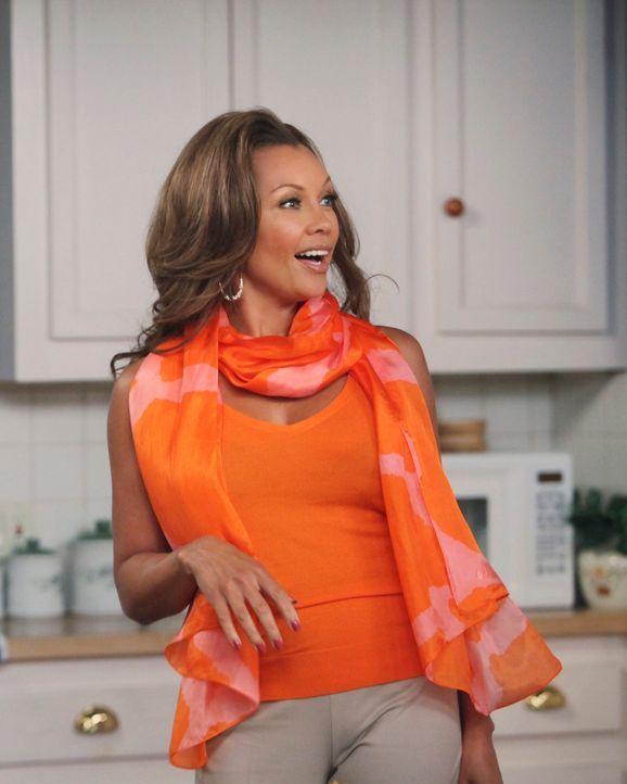 Sabotiert sie die Ehe von Lynette und Tom? Renee (Vanessa Williams) ... - Bildquelle: ABC Studios