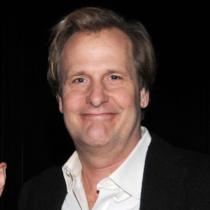 "Jeff Daniels: Kein ""Dumm & Dümmer 2"" ohne Jim Carrey! 1200 x 1200 - Bildquelle: World Entertainment News Network"