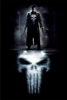The Punisher - Ohne Superkräfte, aber mit einem gigantischen Waffenarsenal ge...