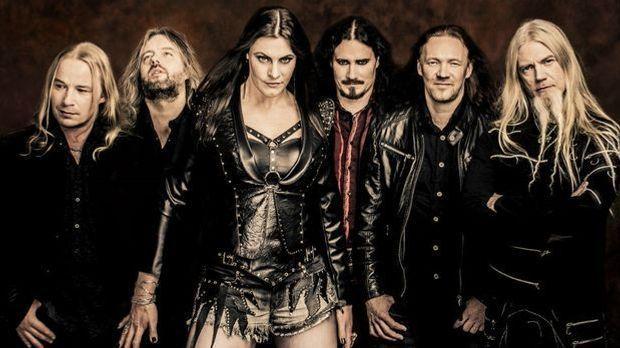 Nightwish - Eine neue Ära beginnt