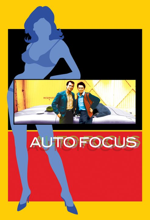 Auto Focus - Artwork - Bildquelle: 2003 Sony Pictures Television International