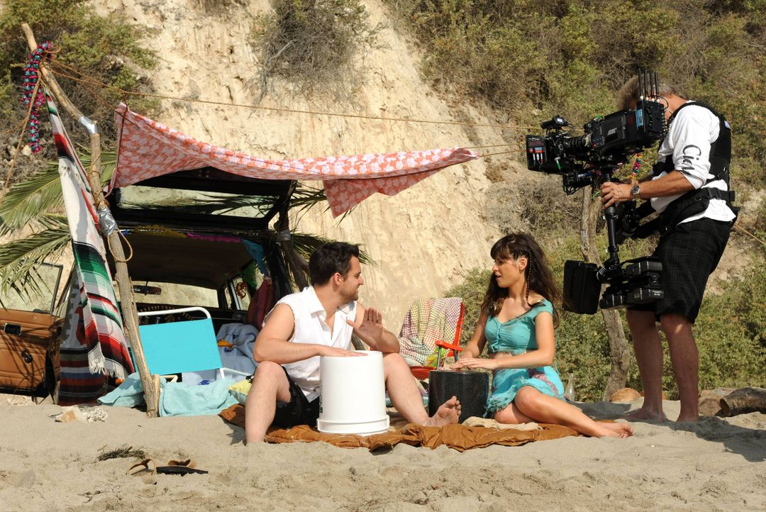 New Girl Behind The Scenes2 - Bildquelle: 20th Century Fox Film Corporation. All rights reserved