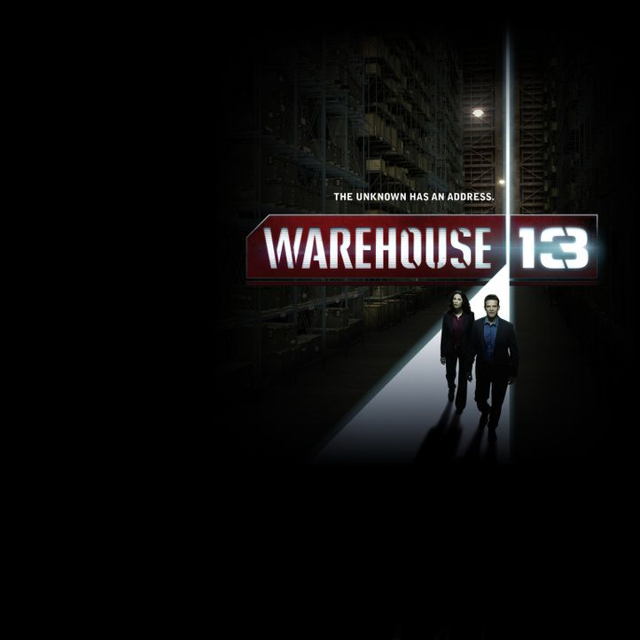 (1. Staffel) - Warehouse 13 - Bildquelle: SCI FI Channel