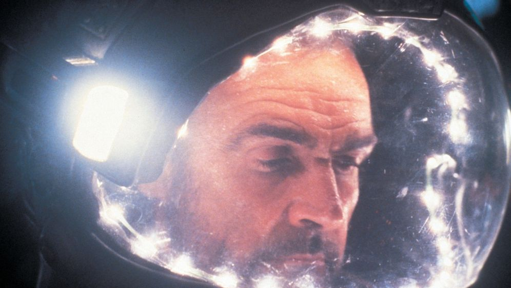 Outland - Planet der Verdammten - Bildquelle: 1981 Warner Bros. Entertainment Inc. All rights reserved.