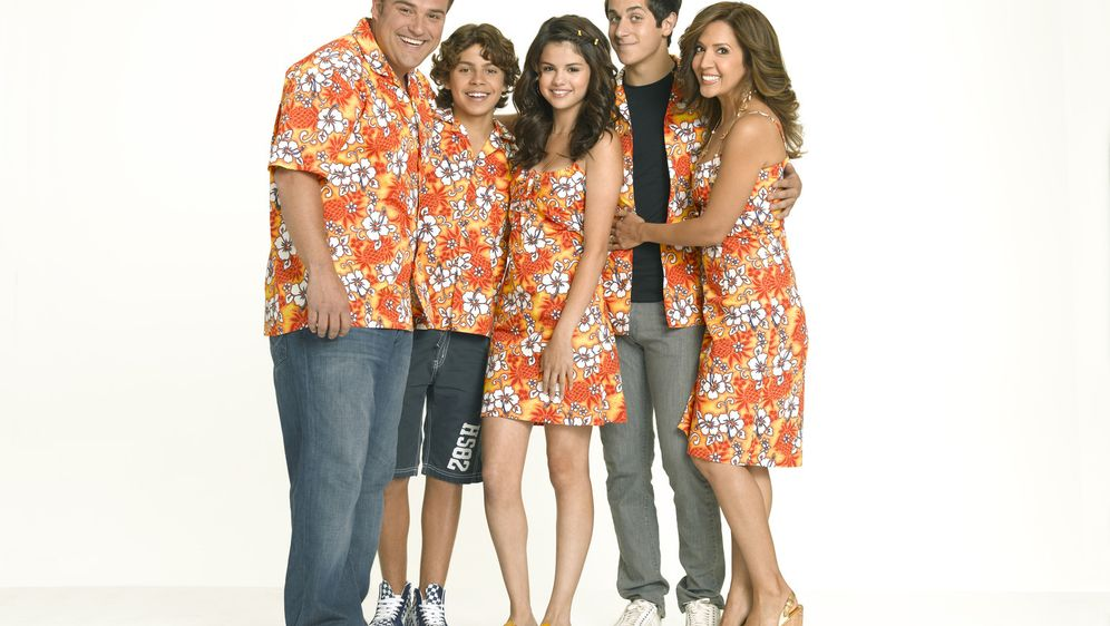 Die Zauberer vom Waverly Place - Der Film - Bildquelle: 2009 DISNEY ENTERPRISES, INC. All rights reserved. NO ARCHIVING. NO RESALE.
