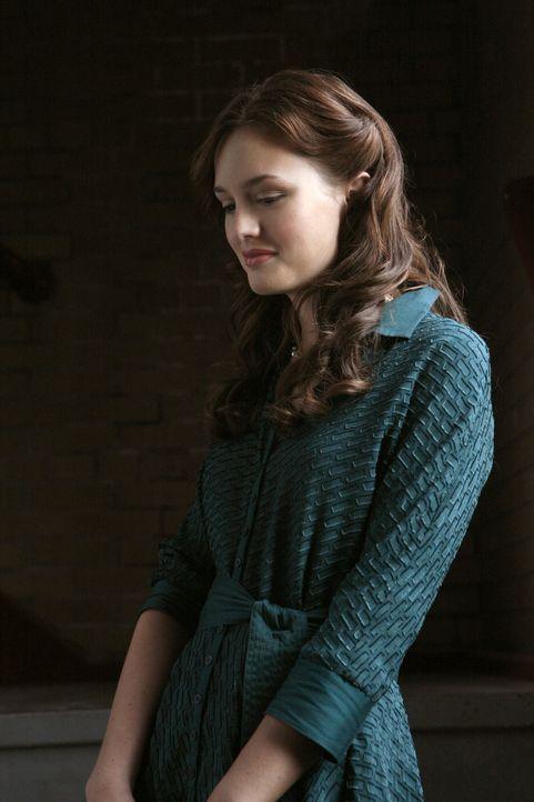 Blair (Leighton Meester) freut sich auf das Fotoshooting, doch der Fotograf will ein anderes Mädchen haben ... - Bildquelle: Warner Brothers