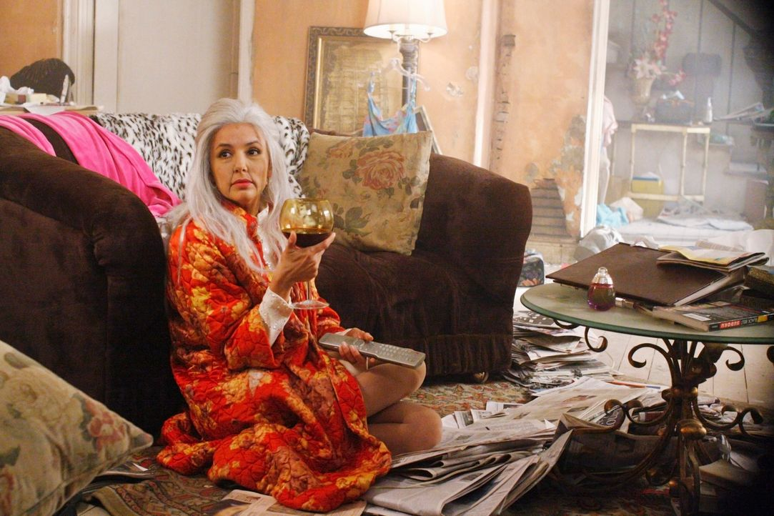 Macht sich Gedanken, wie das Leben wäre, wenn ihre Tochter Celia etwas Besonderes wäre: Gabrielle (Eva Longoria) ... - Bildquelle: ABC Studios