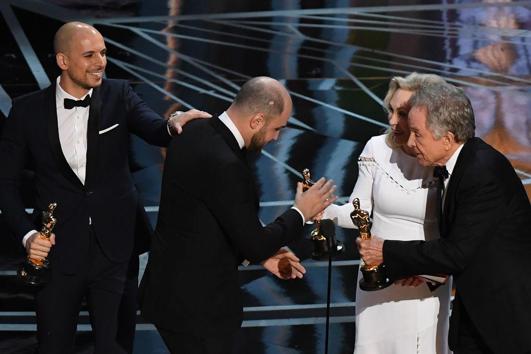 bester-film-2-AFP - Bildquelle: AFP PHOTO / Mark RALSTON