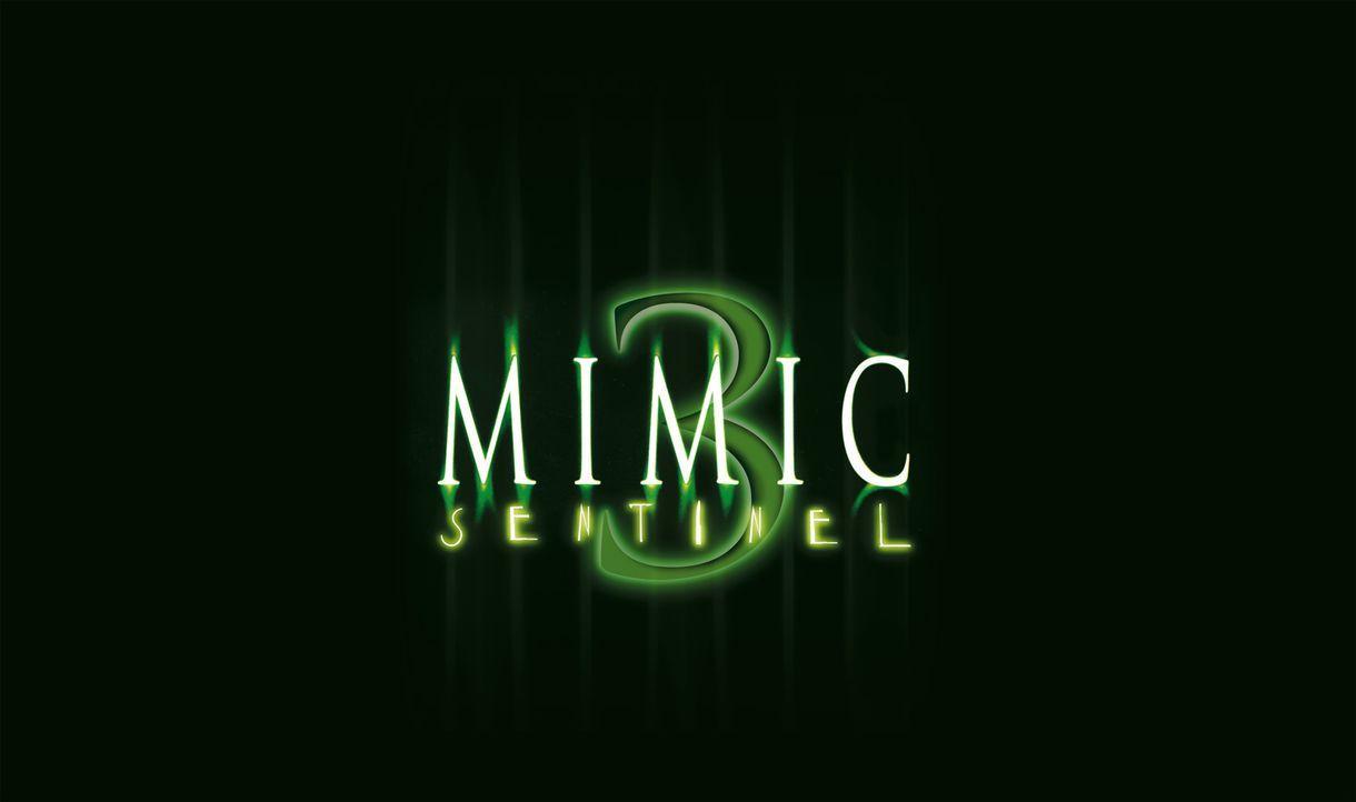 MIMIC 3 - Logo - Bildquelle: Dimension Films