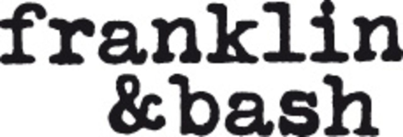 Franklin & Bash - Logo - Bildquelle: 2011 Sony Pictures Television Inc. All Rights Reserved.