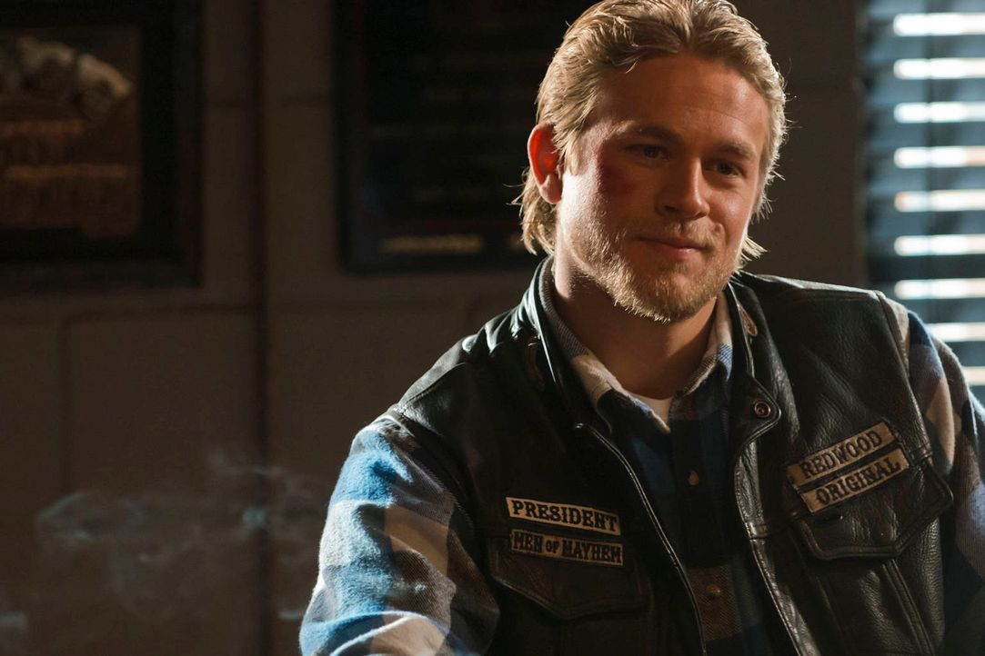Sons Of Anarchy Auge Um Auge Prosieben Maxx
