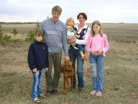 Koffer zu und weg - Die Auswander-Doku - In Kanada war Familie Stropp noch ni...