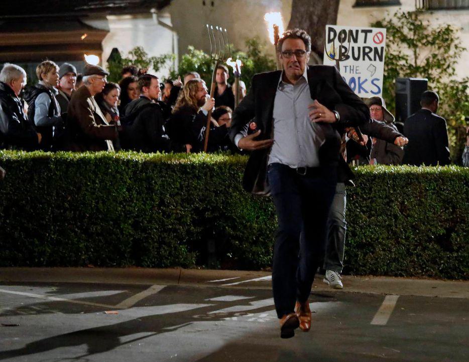 Was ist nur mit Gordon (Brad Garrett) los? - Bildquelle: 2014 Twentieth Century Fox Film Corporation. All rights reserved.