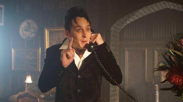 Gotham - Gotham - Staffel 3 Episode 7: Die Rote Königin
