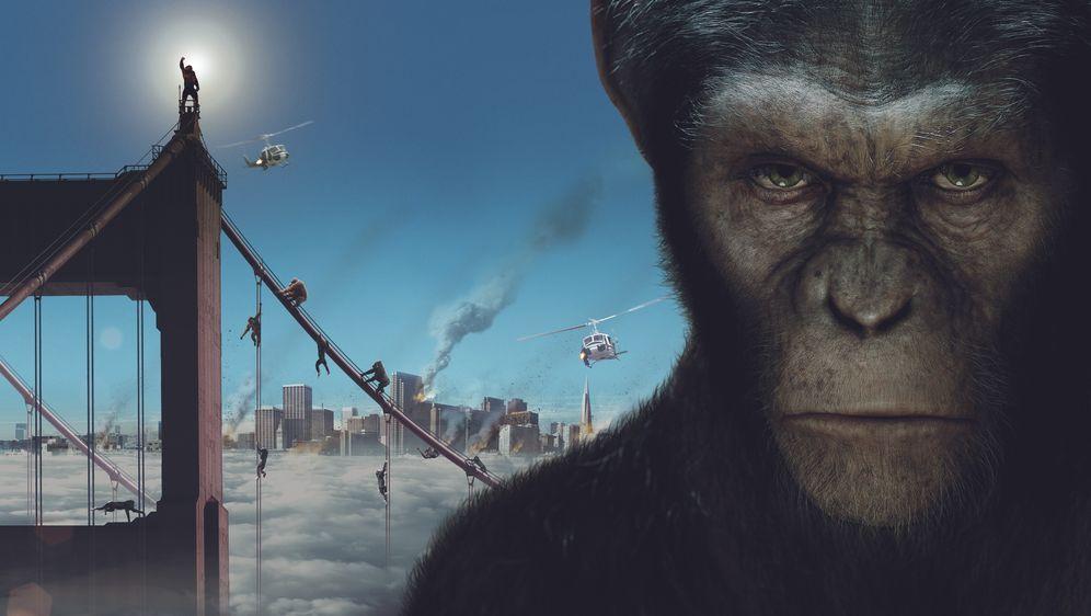 Planet der Affen: Prevolution - Bildquelle: 2011 Twentieth Century Fox Film Corporation. All rights reserved.