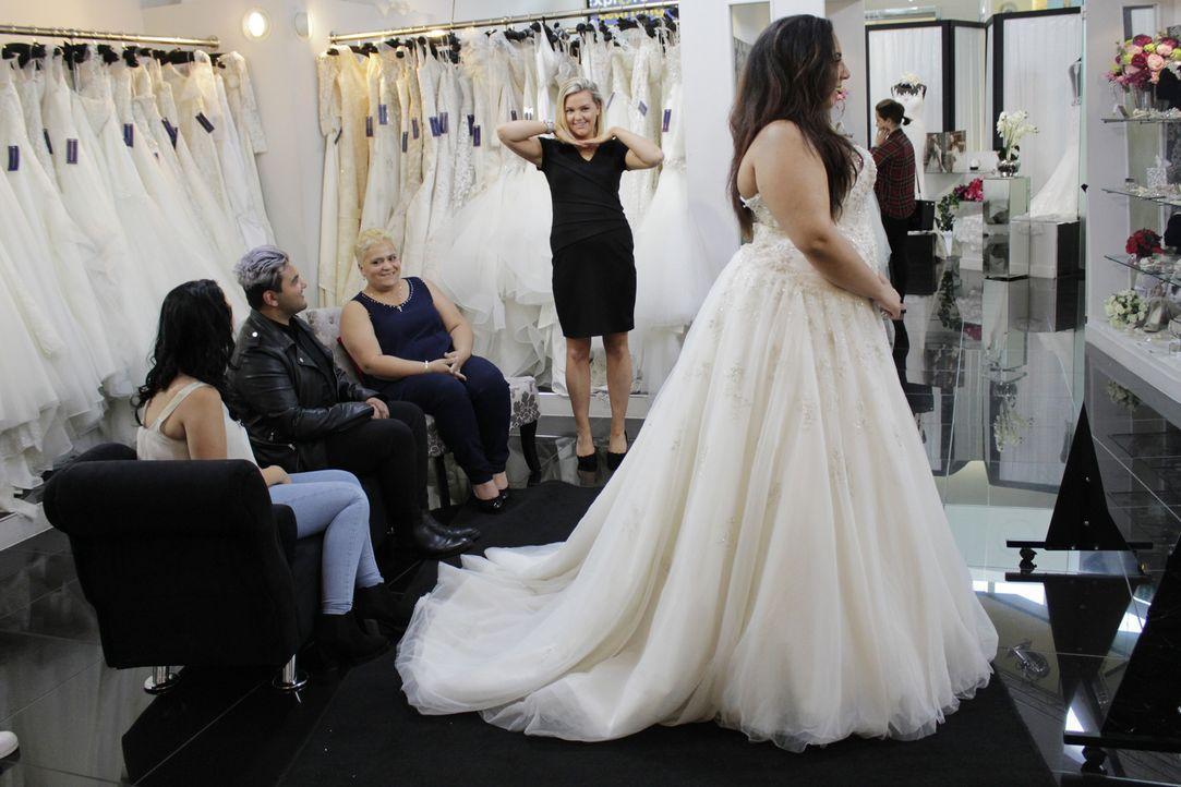 Multikulti-Hochzeiten - Bildquelle: TLC & Discovery Communications