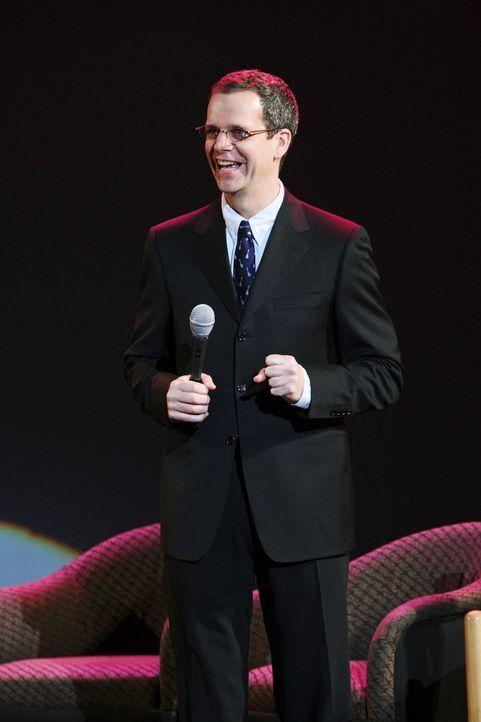 Der Regieassistent Duffy Faraday (Patrick Breen) versucht stets einen guten Job zu machen. - Bildquelle: ABC Studios