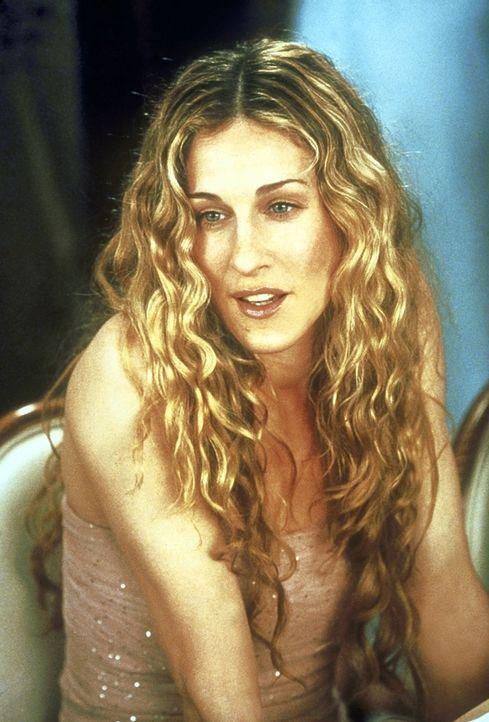 Das Hochzeitsfieber bricht aus - allerdings nicht bei Carrie (Sarah Jessica Parker) und ihren Freundinnen ... - Bildquelle: 2001 Paramount Pictures