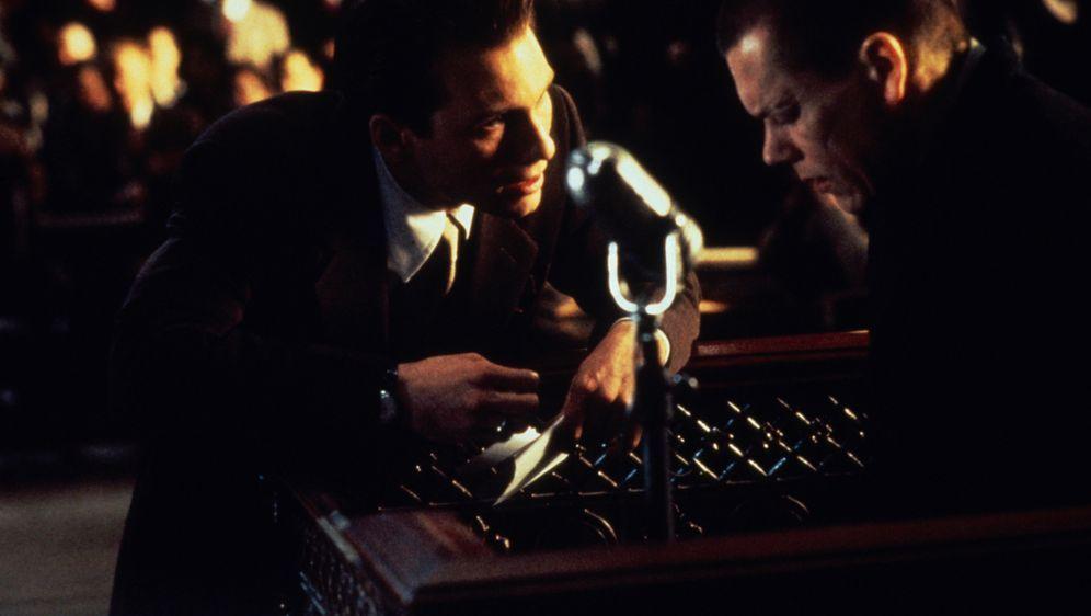 Murder in the First - Lebenslang Alcatraz - Bildquelle: Warner Bros.