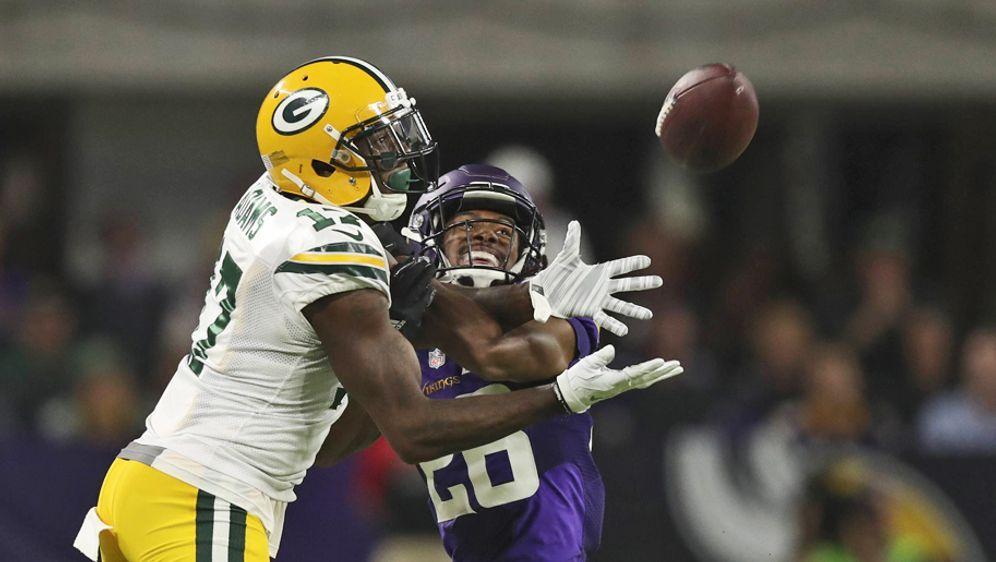 NFL Week 16: Bucs at Saints & Vikings at Packers & Raiders