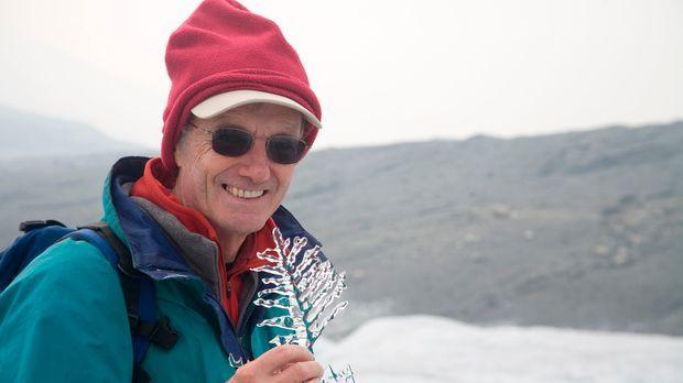 Lonely-Planet-Gründer Tony Wheeler bricht auf in die Wildnis Alaskas. Nur wen...