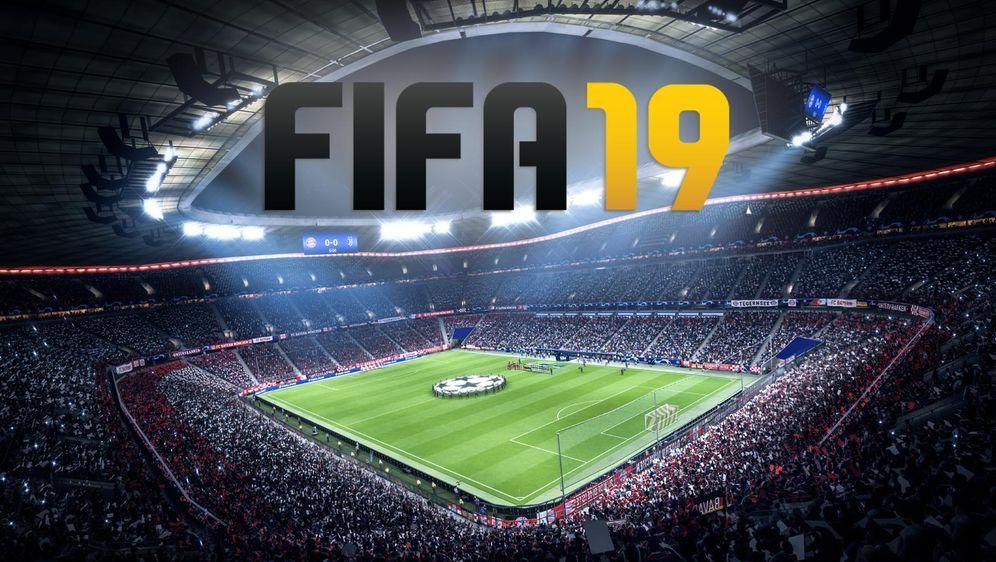 FIFA 19 überzeugt im Test - Bildquelle: EA Sports