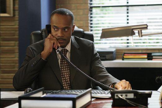 Ein Petty-Officier ist ermordet worden. Gibbs beginnt zu ermitteln und schon...