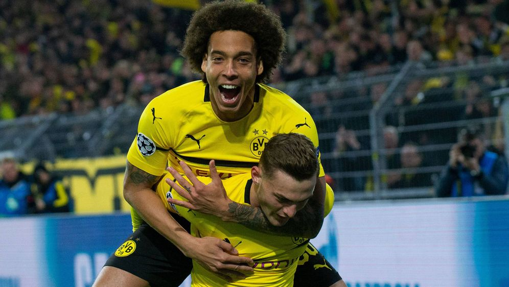 Borussia Dortund Gegen Atletico Madrid Live Im Tvstream Ticker