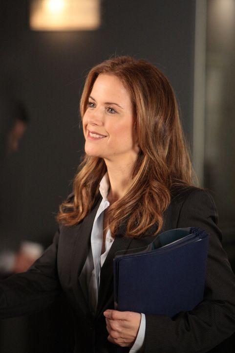 Hat eine gute Nachricht für Joe Dubois: Meghan Doyle (Kelly Preston) - Bildquelle: Paramount Network Television