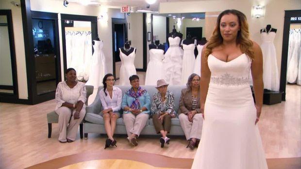 Staffel 8 Episode 6: Wessen Hochzeit ist es eigentlich?