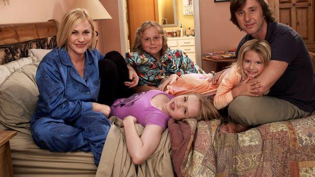 Medium - Nichts bleibt verborgen - (7. Staffel) - Ihre Familie bedeutet Allis...