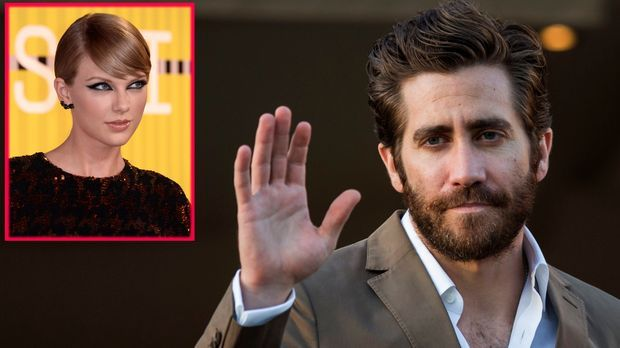 """The Day After Tomorrow""-Star Jake Gyllenhaal: Liebes-Comeback mit..."
