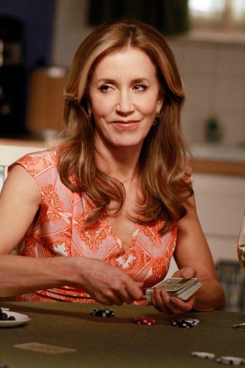 Neue Zeiten brechen an: Lynette (Felicity Huffman) ... - Bildquelle: ABC Studios