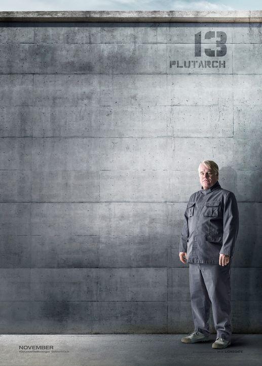 Hunger-Games-Mockingjay-Part-1-06-2014-STUDIOCANAL-GmbH - Bildquelle: 2014 STUDIOCANAL GmbH