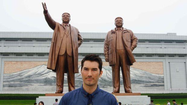 Der lange Weg nach Nordkorea
