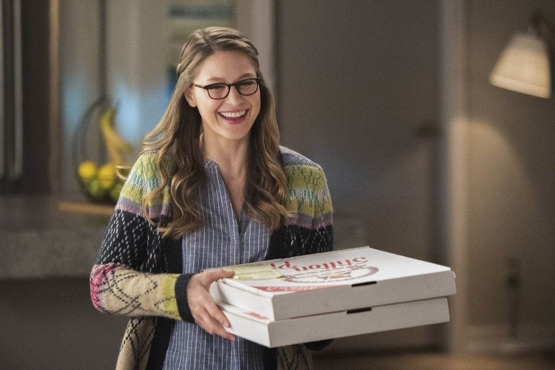 Noch ahnt Kara (Melissa Benoist) nicht, dass sie schon bald gezwungen sein wird, mit Maggie zu kooperieren und eine Freundin von ihr in Gefahr schwe... - Bildquelle: 2016 Warner Brothers