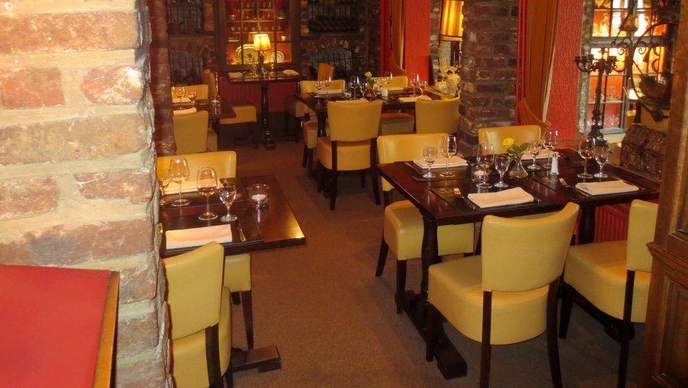 Restaurant Auberge Napoleon