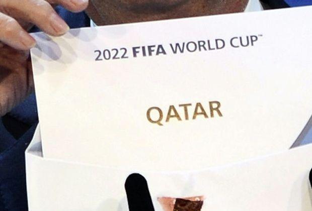 Al Khater lobt Forschtirre in Katar