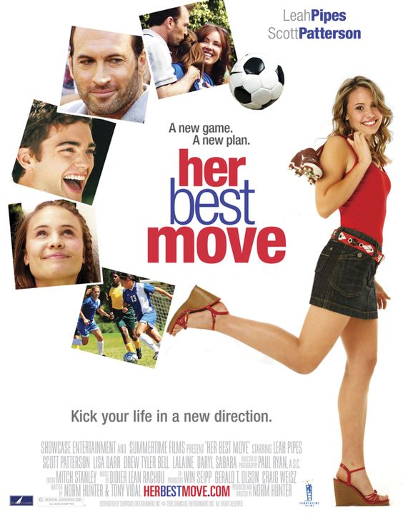 Her best Move - Bildquelle: Showcase Entertainment