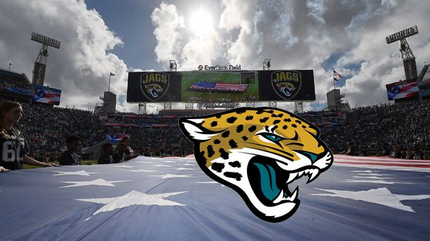 Jacksonville Jaguars - Bildquelle: 2015 Getty Images, Wikipedia