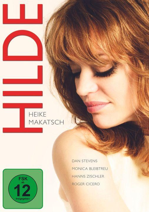 """""""Hilde"""" - Plakatmotiv - Bildquelle: Warner Brother"""