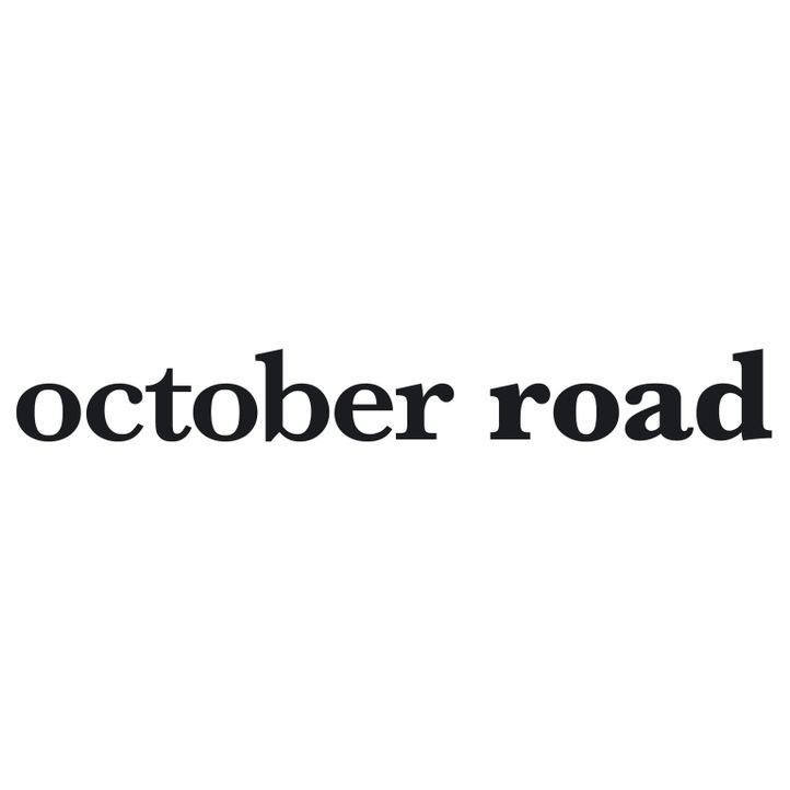 October Road - Logo - Bildquelle: 2007 American Broadcasting Companies, Inc. All rights reserved.