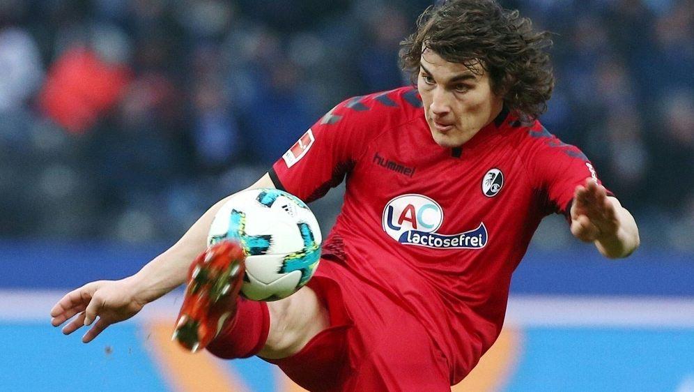 Caglar Söyüncü wechselt aus dem Breisgau nach Leicester - Bildquelle: PIXATHLONPIXATHLONSID