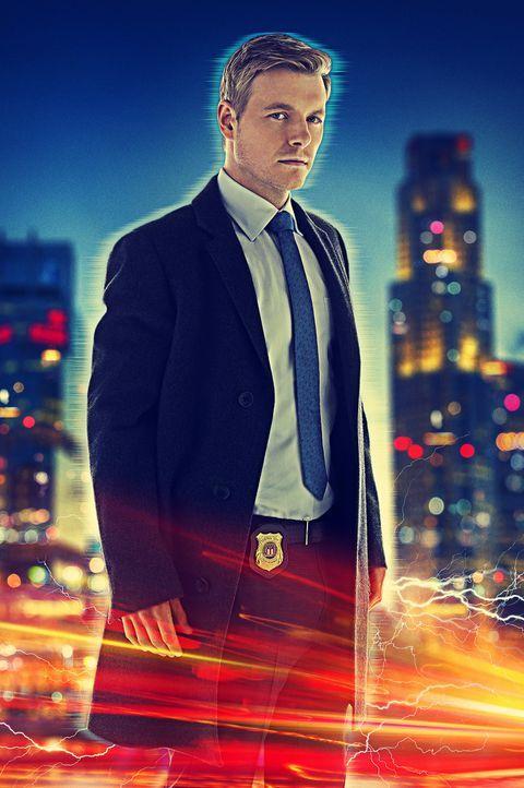 Eddie Thawne (Rick Cosnett)